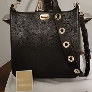 MICHAEL KORS Large Sullivan Crossbody Bag
